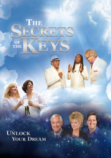 The_Secrets_of_the_Keys_on_DVD